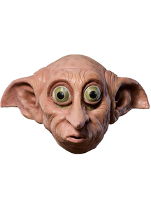 Dobby Child Mask From Harry Potter