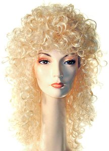 Dolly Wig Blonde