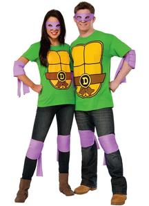 Donatello Acessories Kit