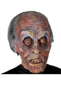 Dorian Latex Mask