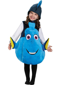 Dory Toddler Costume