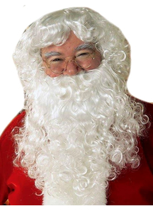 Economy Santa Set
