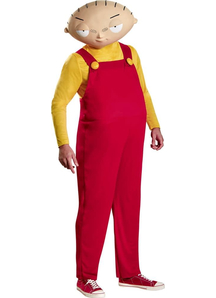 Family Guy. Stewie Adult Costume
