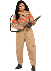 Ghostbusters Costume For Women - 20513