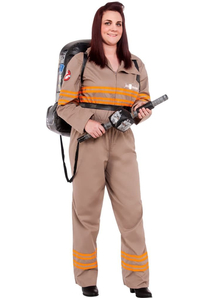 Ghostbusters Deluxe Female Costume - 20512