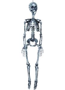 Gray Skeleton Prop
