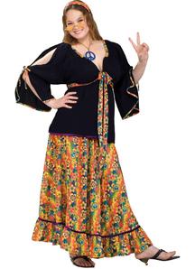 Groovy Mama Adult Costume