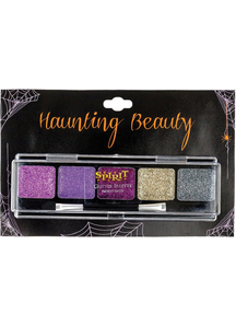Having Beauty Eyeshadow Pinks Glitter