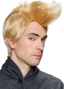 Hipster Wig Blonde