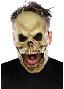 Jaw Bonehead Mask