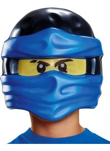 Jay Lego Mask For Children