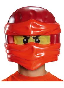 Kai Lego Mask For Children