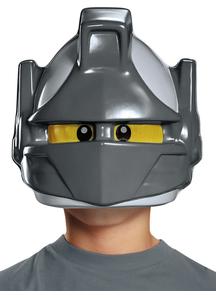 Lance Lego Mask For Children