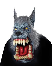 Luhar Psycho Mask