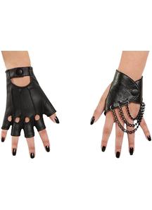 Mal Gloves For Children From Descendants