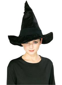 Mcgonagalls Hat From Harry Potter