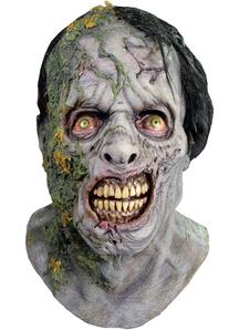 Moss Walker Mask Walking Dead