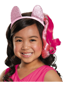 Pinkie Pie Ears For Children