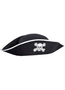 Pirate Hat Adult