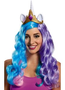 Princess Celestia Ears For Children