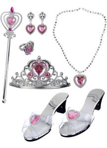 Princess Kit Silver