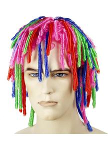 Rainbow Dreadlock