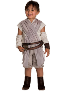 Ray Toddler Costume