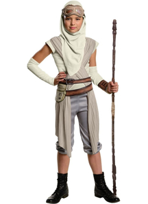 Rey Eye Mask With Hood For Children
