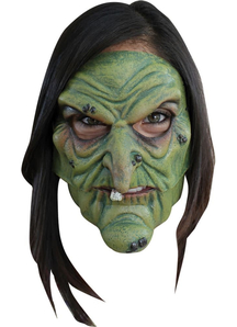 Sacry Witch Mask