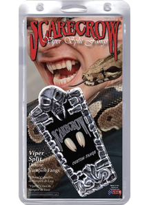 Scarecrow Fangs