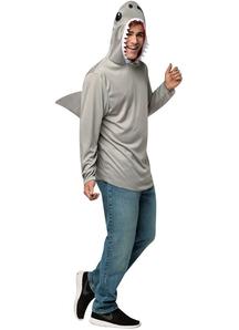 Shark Tunic