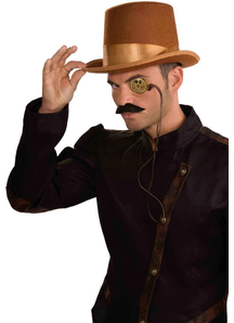 Steampunk Monocle For Adults