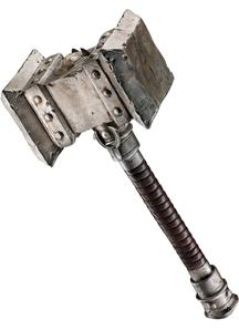 Warcraft Doom Hammer