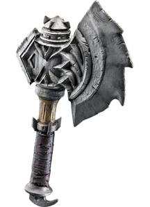 Warcraft Durotan'S War Axe