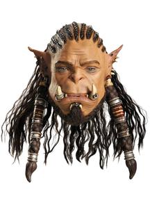 Warcraft Durotan Mask For Adults