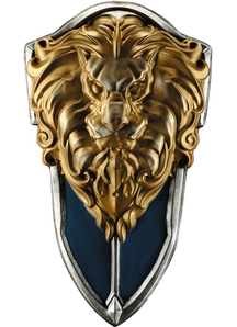 Warcraft Stormwind Shield