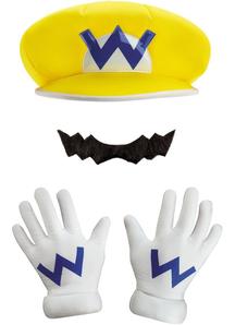 Wario Kit For Children
