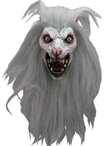 Werewolf Moon Mask