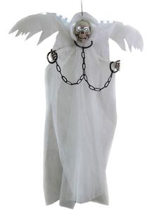 Winged Reaper Prop