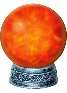 Witch Magic Ball