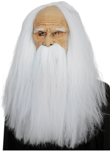 Wizard Mask - 20549