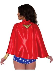 Wonder Woman Cape Adult - 20393