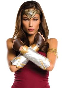Wonder Woman Kit Adult