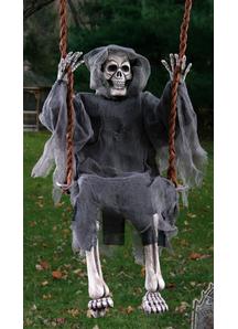 36 inch Swinging Reaper Dead