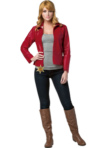 Once Upon A Time Emma Adult Costume