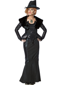 Once Upon A Time Zelena Adult Costume