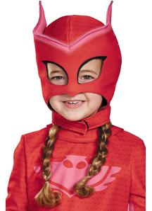 PJ Masks Owlette Child Mask