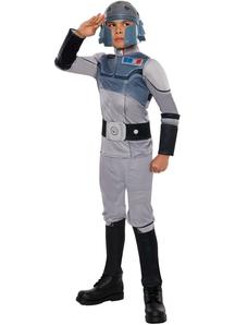 Agent Kallus Costume For Children From Star Wars