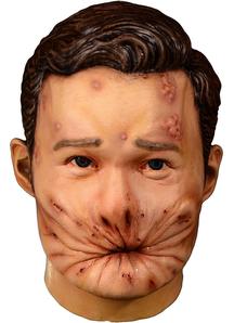 Arse Latex Mask