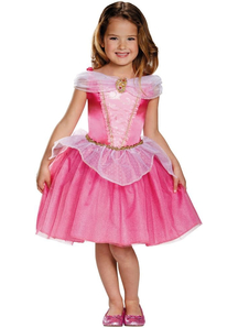 Aurora Disney Costume For Children